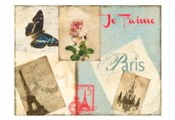Je Taime Parise 2