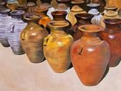 Pottery Row