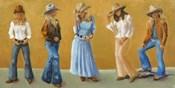 Western Cowgirls