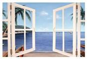 Day Dreams Window