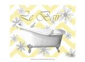 Le Bain I