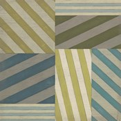 Nautical Stripes I