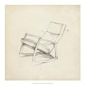 Mid Century Furniture Design IV