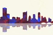 Austin Texas Skyline 1