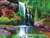 Waterfall D