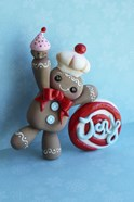 Gingerbread Man 2013