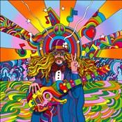 Hippie Musician