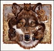 Wolf's World
