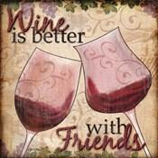 Wine With Friends II