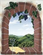 Tuscan Arch