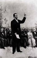 Lincoln's Address at Gettysburg, 1895