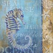Sea Horse and Sea