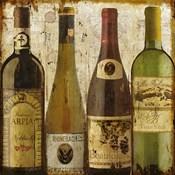 Wine Samples of Europe I