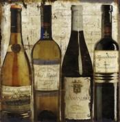 Wine Samples of Europe II