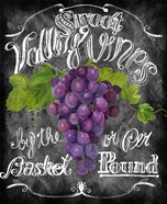 Sweet Valley Vines