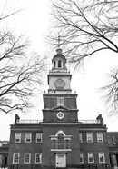 Independence Hall (Center)
