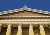 Philadelphia Museum (Pediment II)