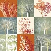 Botanical Nine