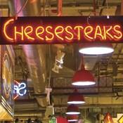 Cheesesteaks