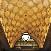 Ceiling Detail (Color)