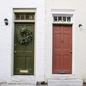 Dual Doors (Color)
