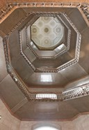 City Hall Stairwell