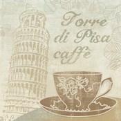 Caffe Pisa