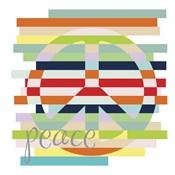 Peace Rainbow