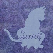 Cat - Be Yourself