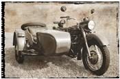 Ural Motorcycle 1