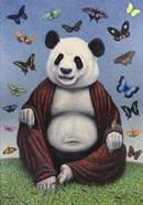 Panda Buddha