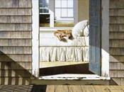 Beach House Dog