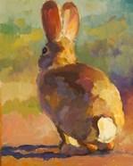 Backdoor Bunny