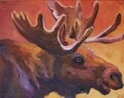 Milton the Moose