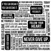 Never Give Up 6