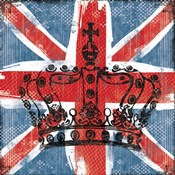 Union Jack Crown 2
