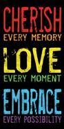 Cherish Love Embrace 2