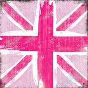 Union Jack Pink