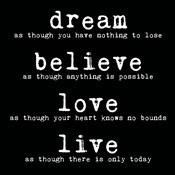 Dream Believe Love Live 2