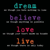 Dream Believe Love Live 3
