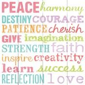 Peace Harmony Destiny