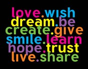 Love Wish Dream