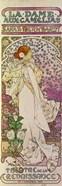 La Dame aux Camelias, Sarah Bernhardt, Paris 1894