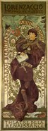 Lorenzaccio, Paris, 1896