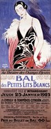 Le Bal des Petits Lits Blancs 1922