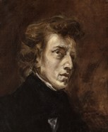 Frederic Chopin, 1810-1849