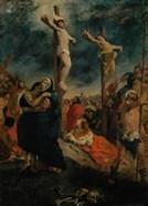 Crucifixion, 1835