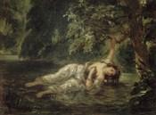 Death of Ophelia