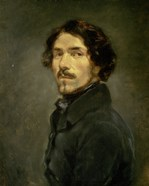 Self-Portrait, c. 1840