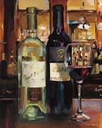 A Reflection of Wine II